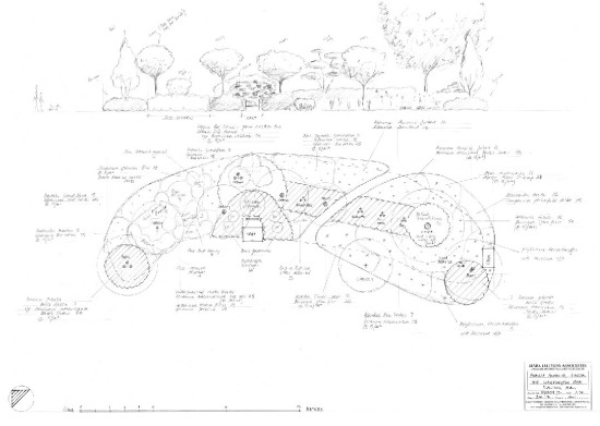 formosa amenity planting plan
