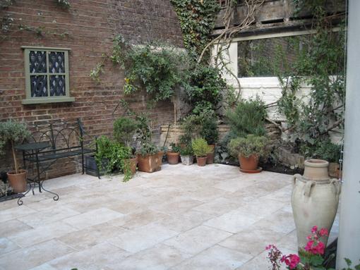 Belgravia  herb pots