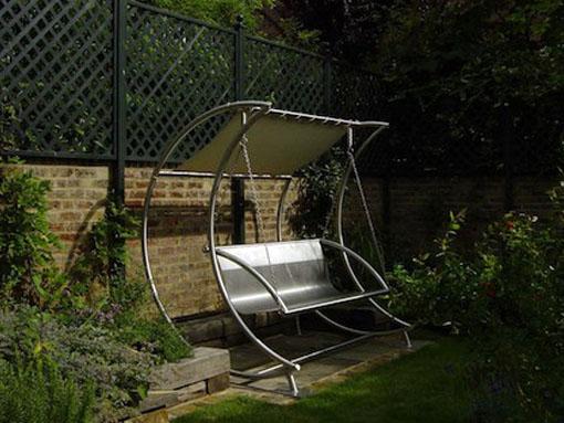 swing seat london