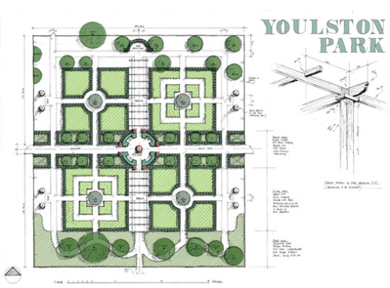 youlston park masterplan copy