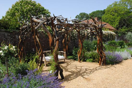 stag oak bower clarendon park