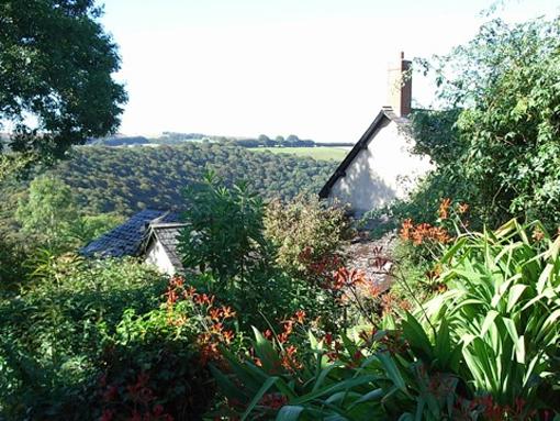 exmoor house and garden