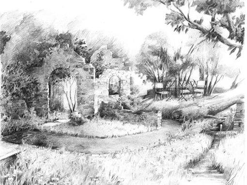 musicians chelsea garden